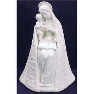 """Hummel  """"Flower Madonna"""" & Child Figurine"""